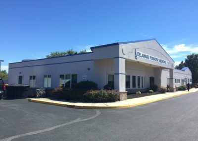 Delaware Podiatric Dover Commercial Painting (2)