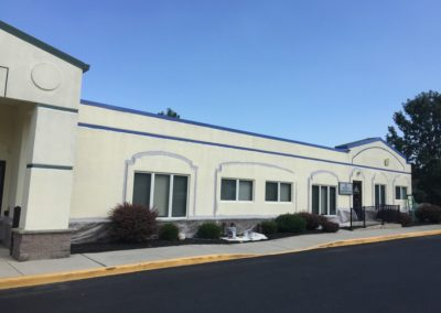 Delaware Podiatric Dover Commercial Painting (3)