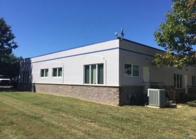 Delaware Podiatric Dover Commercial Painting (8)