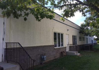 Delaware Podiatric Dover Commercial Painting (9)