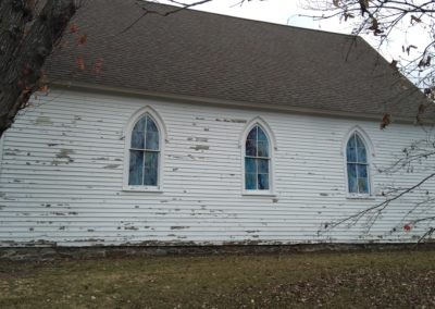 Historical Scott Church Commercial Painting (7)