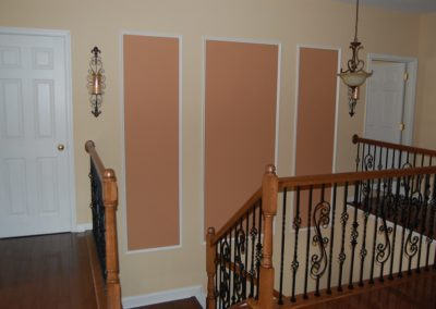 Interior Custom Painting _ Trim (28)