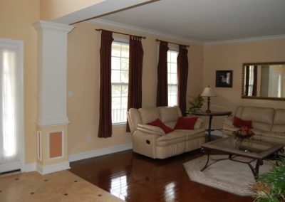 Interior Custom Painting _ Trim (6)