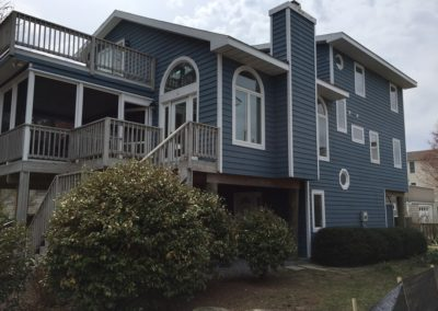 Lewes Exterior Painting Beach House (1)