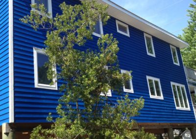 Lewes Exterior Painting Beach House (10)
