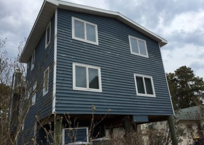 Lewes Exterior Painting Beach House (12)