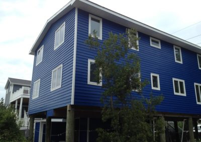 Lewes Exterior Painting Beach House (13)