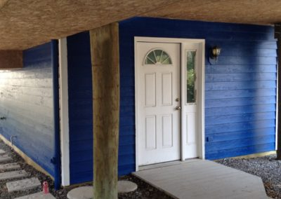 Lewes Exterior Painting Beach House (15)