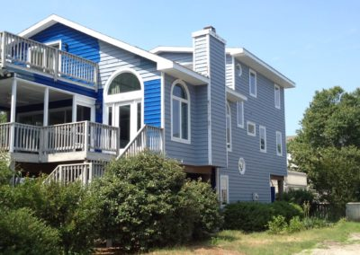 Lewes Exterior Painting Beach House (2)