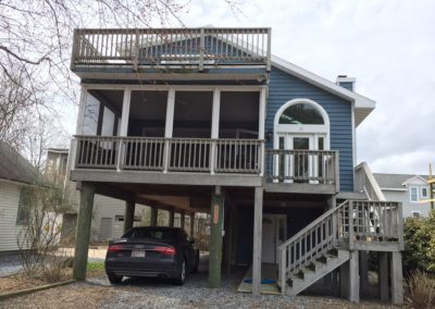 Lewes Exterior Painting Beach House (4)