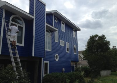 Lewes Exterior Painting Beach House (7)