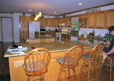 coleman cabinets 1