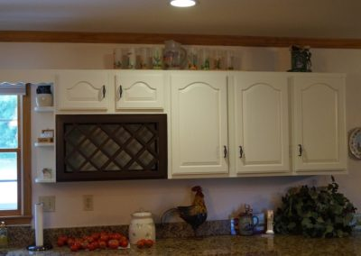 coleman cabinets 3